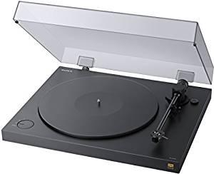 Gramofon Sony PS-HX500 @ Amazon