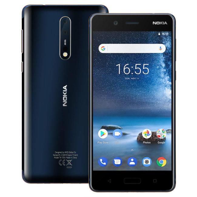 "Nokia 8 5.3"" Global Version 6/128GB"
