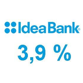 Lokata bankowa 3-miesięczna 3,9% (możliwość zerwania lokaty wcześniej)