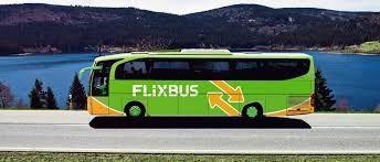 Flixbus -25% na przejazdy z aplikacją goodie