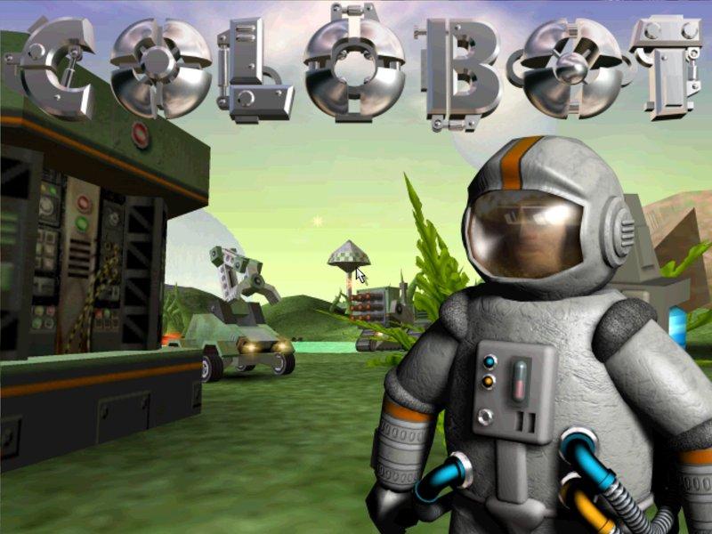 Colobot: Gold Edition do pobrania za darmo!