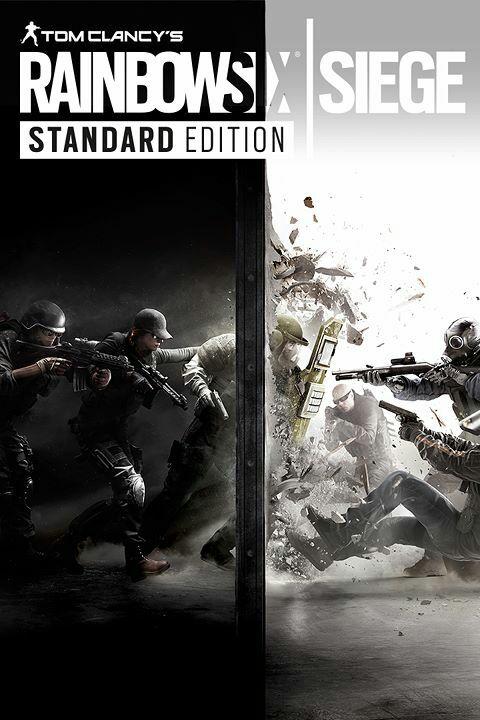 Darmowy weekend z Rainbow Six Siege na Xbox One PS4 oraz PC
