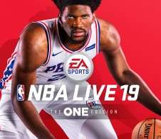 NBA LIVE 19: EDYCJA THE ONE za 86,70 z PS Plus - PS4 @playstationstorePL