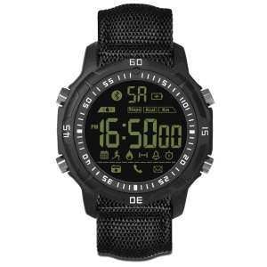 Zeblaze VIBE 2 5ATM Waterproof Smart Watch for iOS Android