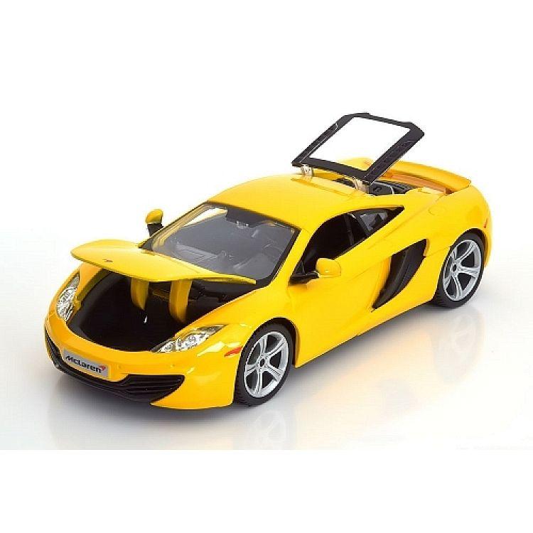 Bburago, samochód sportowy, model, 1:24