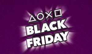 Black Friday Playstation Store |FIFA19, GoW, Spider-Man