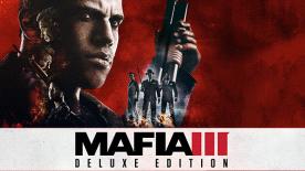 Mafia 3 Digital Deluxe Edition + Season Pass (Steam PC)