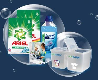 Zestaw eksperta przy zakupie pralki SAMSUNG Eco Bubble @ Media Expert