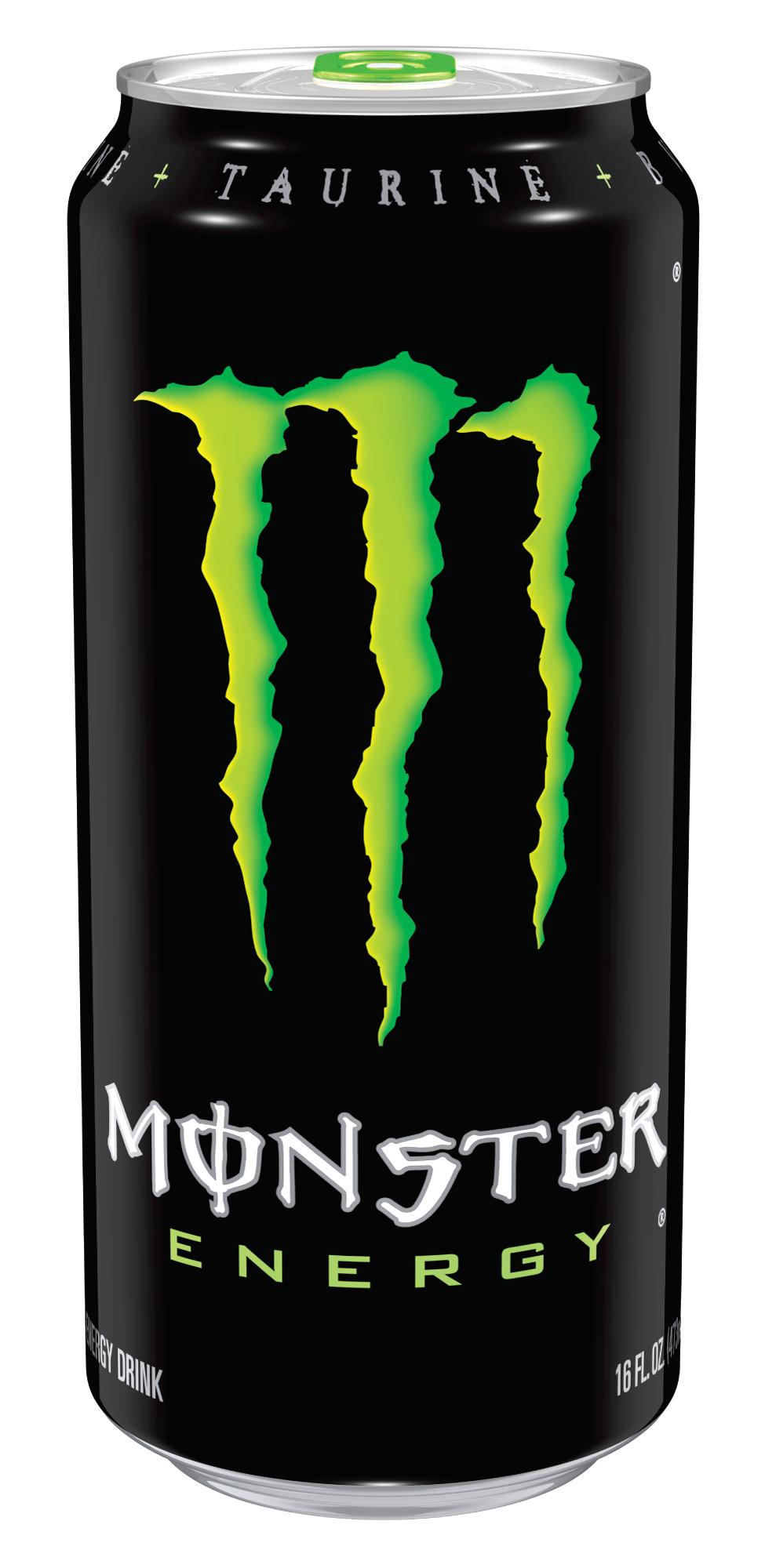Monsterki w Mili