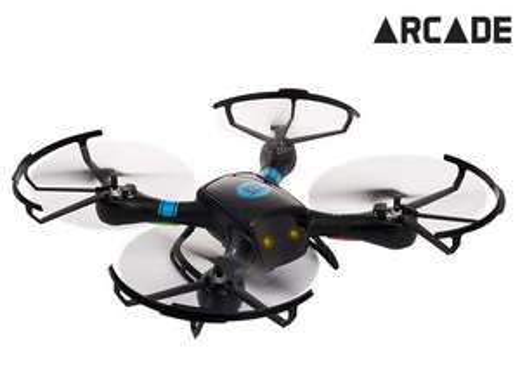 Dron Arcade Orbit Camera HD iBOOD