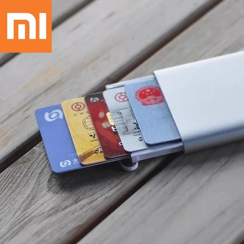 Xiaomi etui na karty