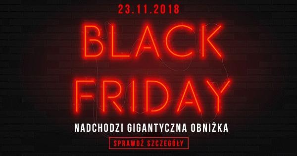 Ponad 20'000 książek do 70% taniej w Black Friday @ TaniaKsiążka