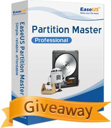 Partition Master Pro za darmo