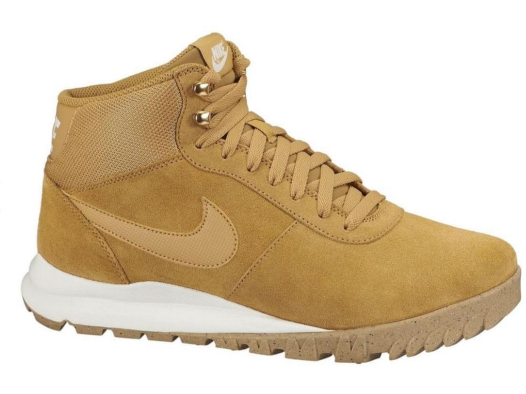 Nike buty męskie Hoodland Suede Shoe, 43 - 47 (2 kolory)