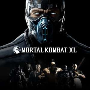 Mortal Kombat XL (PL) (US PSN)