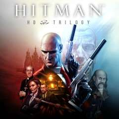 Hitman Trilogy HD na PS3