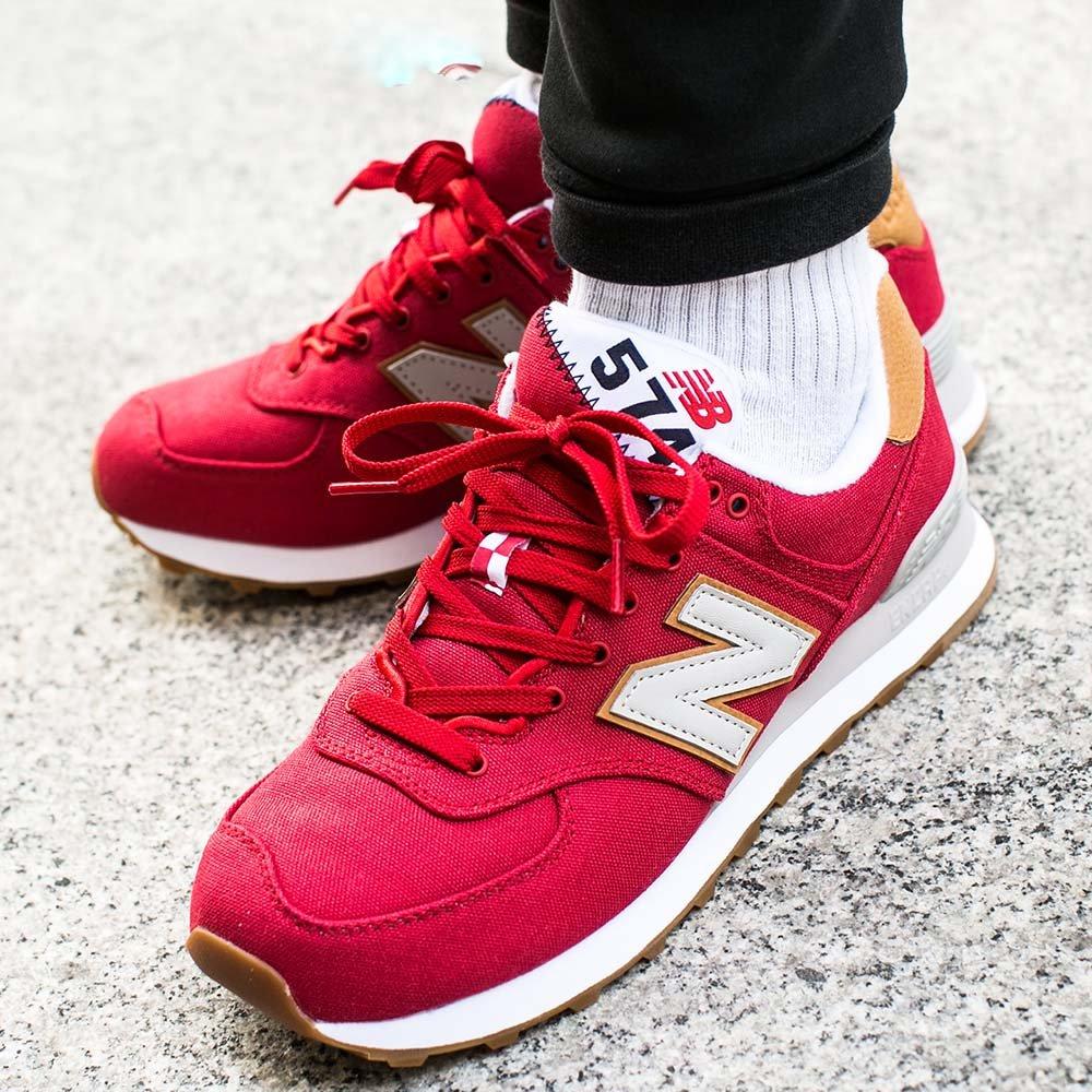 New Balance 574 buty męskie w okazyjnej cenie