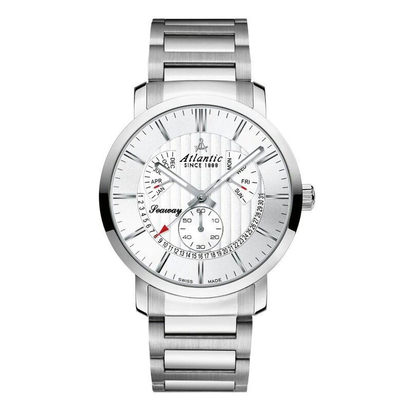 40% rabatu na zegarki Atlantic sklep Novotime
