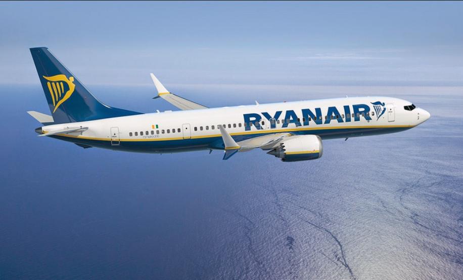 Promocja Ryanair - bilety za 19 zł (np. Malta, Wenecja, Majorka, Sardynia i inne kierunki)