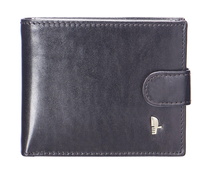Męski, skórzany portfel za 70zł @ Puccini