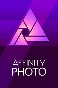 30% zniżki na Affinity Photo |Windows/MAC