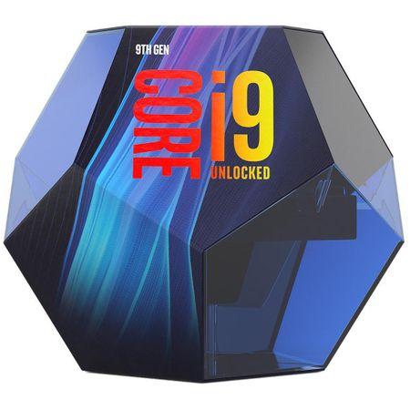 Procesor CPU intel i9 9900K 8/16 najtaniej jak dotychczas
