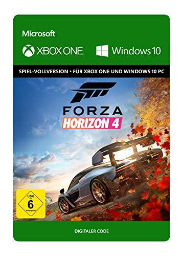 Forza Horizon 4 - Xbox One i Windows 10
