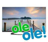 Telewizor LED 3D LG 47LA660S z darmową dostawą za 2 622,51 zł @ Ole Ole!