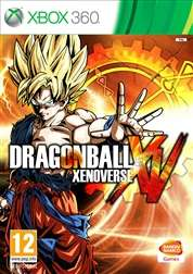 DragonBall Xenoverse za 165PLN @Start2Play