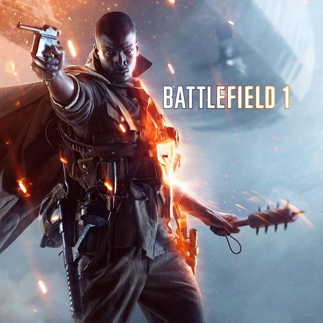 Battlefield 1 Edycja Zwykła PC
