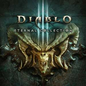 Diablo III: Eternal Collection - Ps4