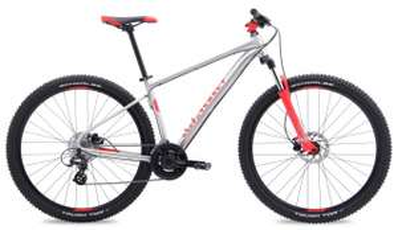 Tani rower MTB na dobrym osprzęcie