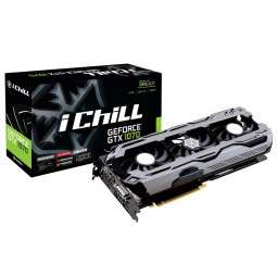 INNO3D GeForce GTX 1070 iChill X3, 362 EUR shipped