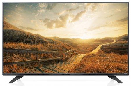 Telewizor 4K 43'' LG 43UF671V za 2079zł z dostawą @ Mall