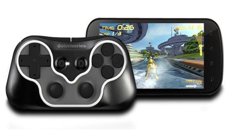 Gamepad SteelSeries Free Mobile Wireless Controller za 39 zł @ Satysfakcja