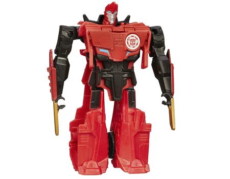Transformers RID One Step Changers Sideswipe za 19,50 zł @ Satysfakcja