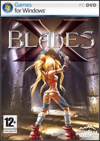 X-Blades ZA DARMO @ DLH.Net