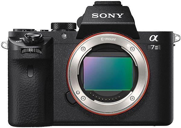 Sony A7II Body z cashback Sony