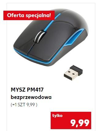 Mysz Bezprzewodowa w Kaufland