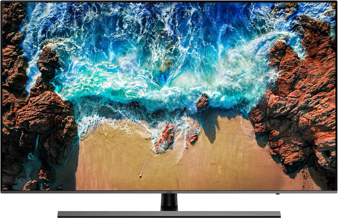 TV SAMSUNG UE65NU8042 + 5 LAT GWARANCJI