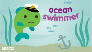 Sago Mini Ocean Swimmer ZA DARMO @ Windows Phone/Windows