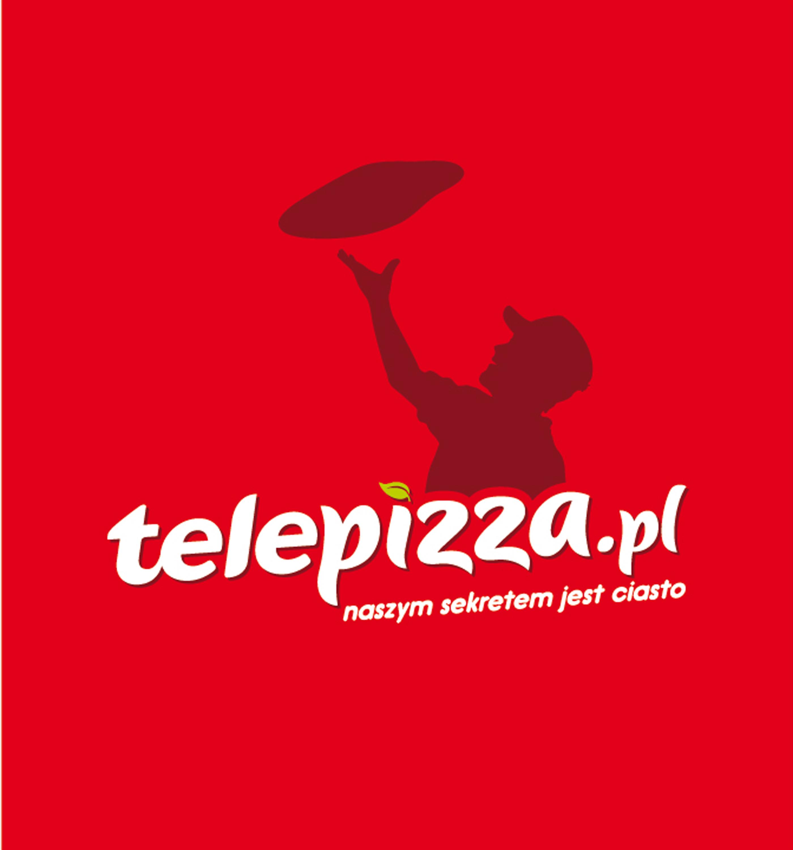 11,97 zł za dużą pizzę przy zakupie 3 w Telepizza