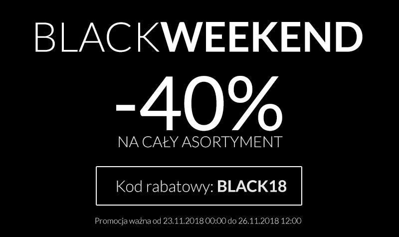 -40% na wszystko w sklepie 3MK