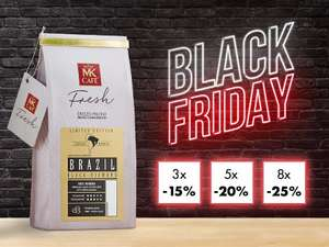 BLACK FRIDAY w Mkfresh.pl