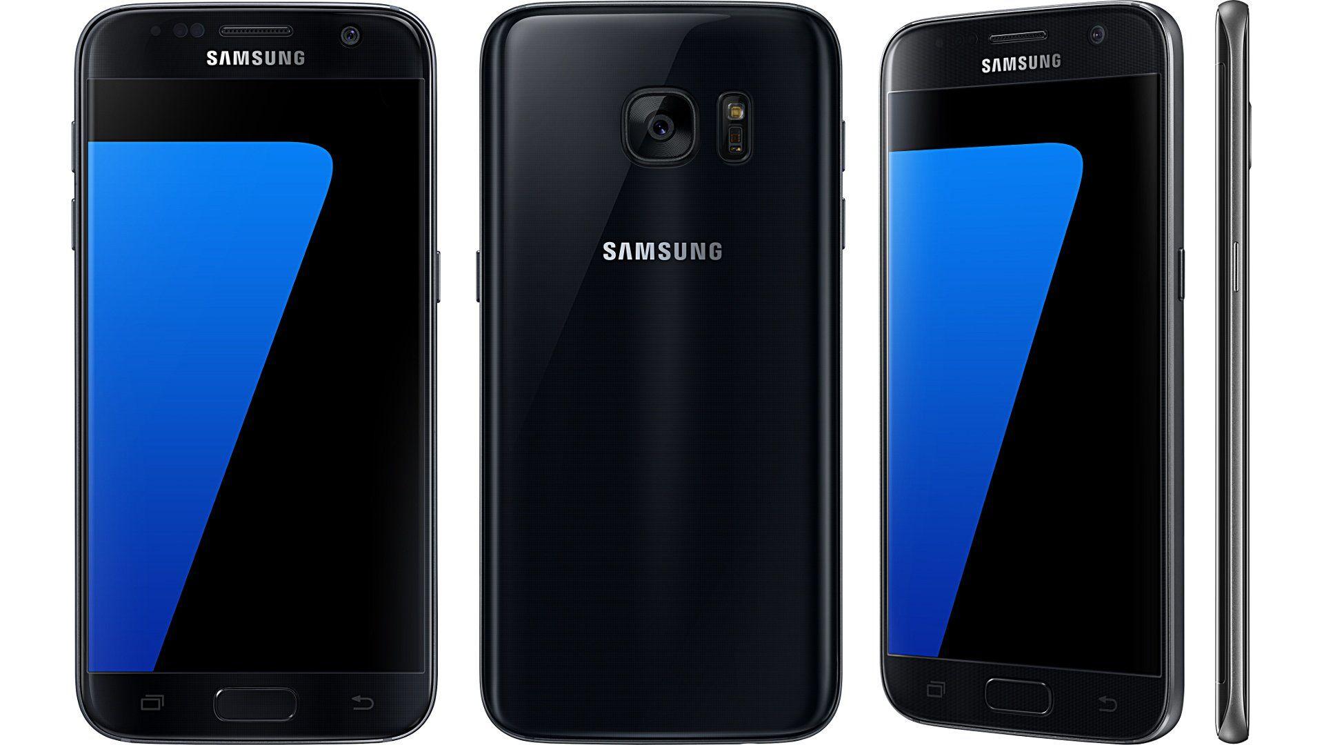SMARTFON SAMSUNG GALAXY S7 SM-G930F 32GB CZARNY (MatrixMedia.pl - Black Friday)