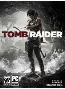 Tomb Raider @Steam