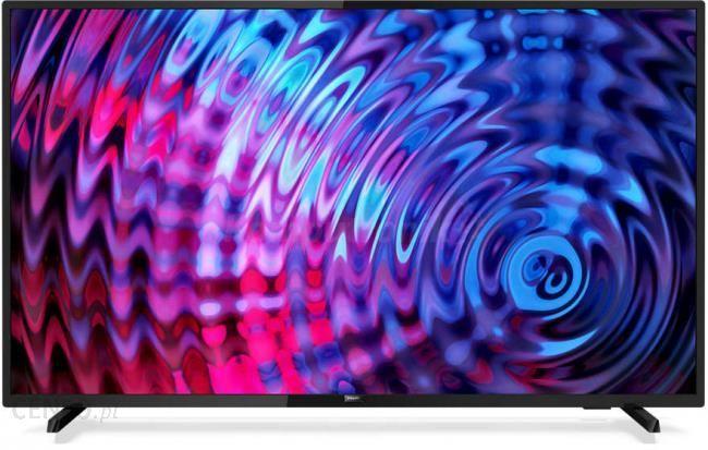 Telewizor PHILIPS LED 43PFT5503
