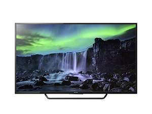 Sony KD-55X8005C 55-Inch 4K UHD Widescreen Smart TV @Amazon