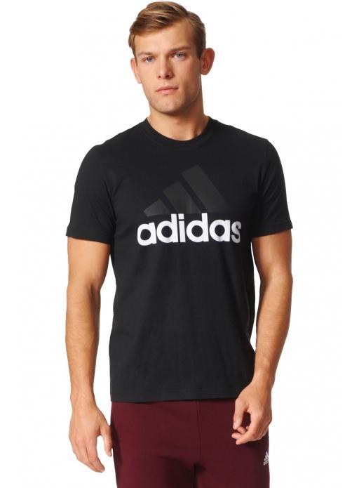 Koszulka adidas Essentials Linear (M, L, XL) cena z dostawą