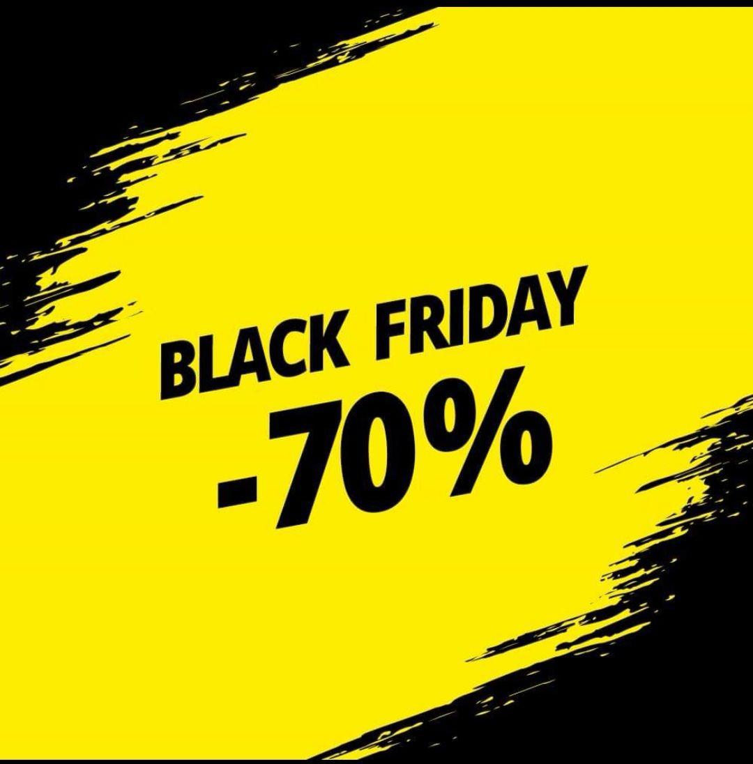 BLACK FRIDAY w Ecolines - 70% zniżki na podróże z Polski!